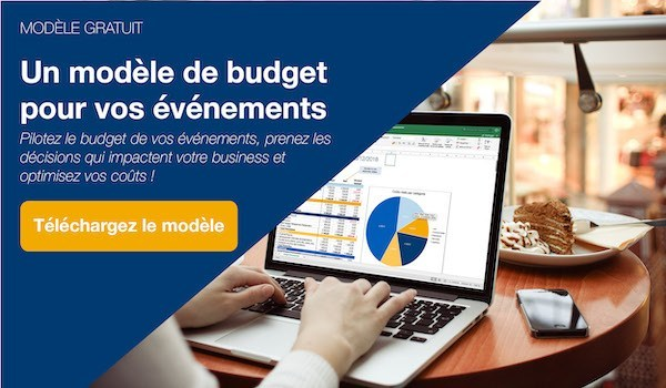 Indicateurs Budget ROI événements