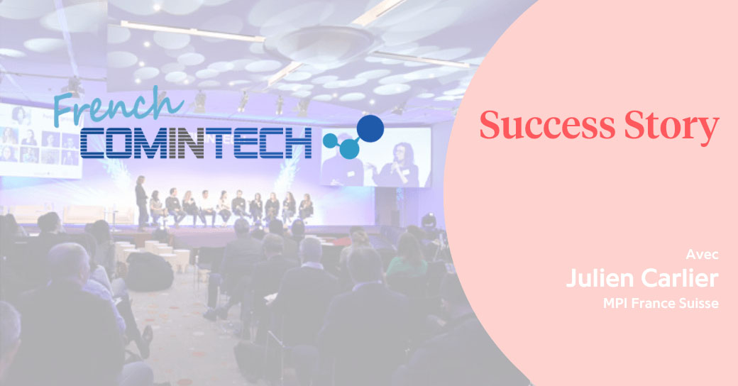 Success story French Comintech