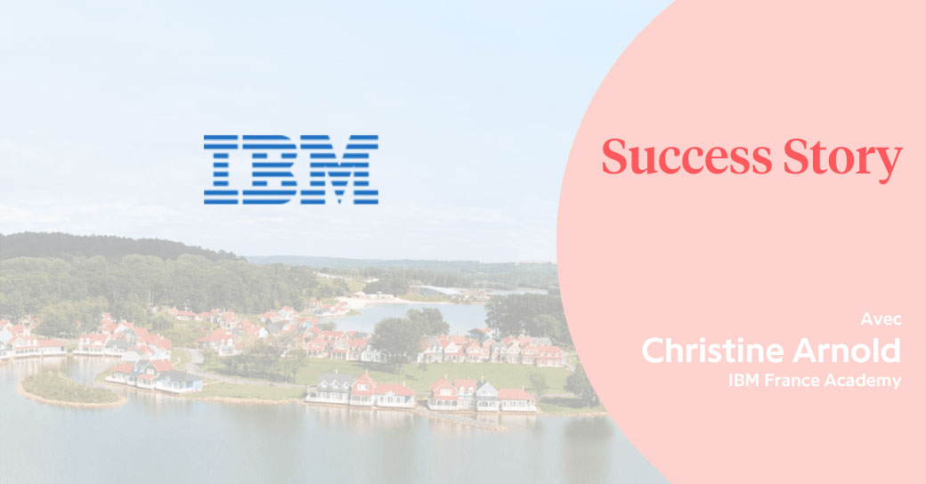 Success Story IBM