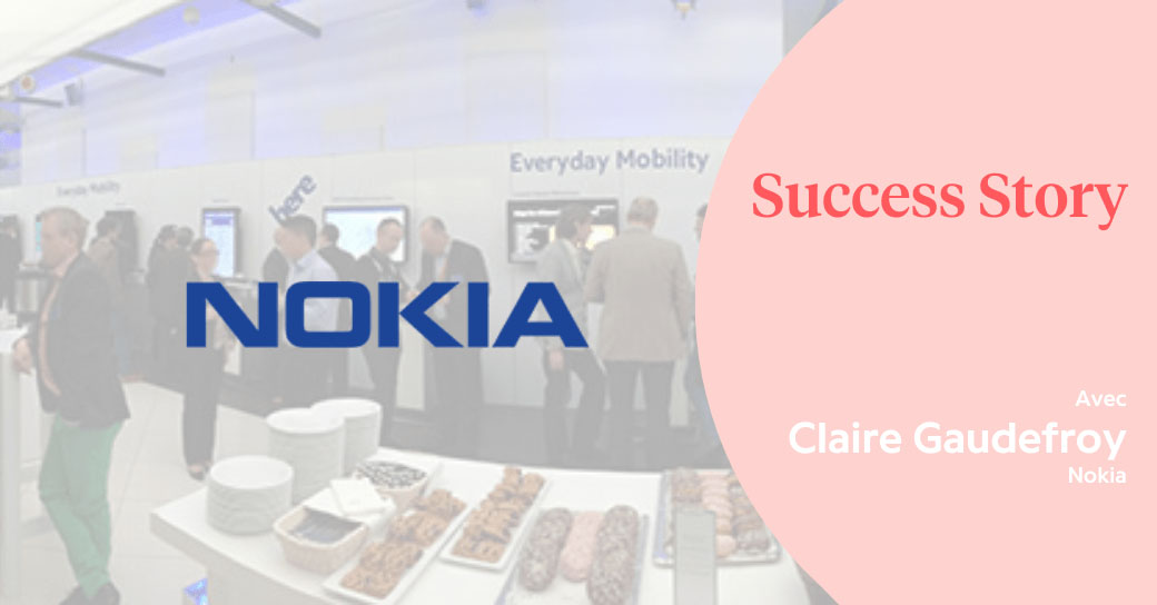 Success Story Nokia