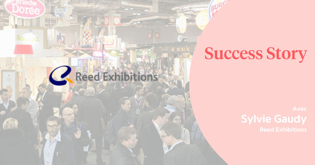 Success Story Reed Exhibitions